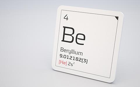 Historical Perspective Of Beryllium Development