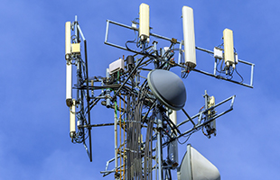 Beryllium in telecommunications