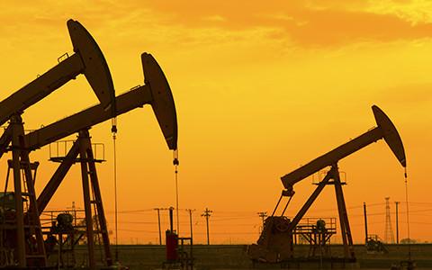Oil Field Drilling Wells