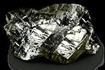 Beryllium nugget